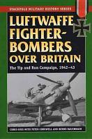 Luftwaffe Fighter Bombers Over Britain PDF
