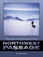 Historical Dictionary of the Discovery and Exploration of the Northwest Passage PDF