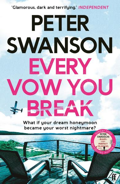 Download Every Vow You Break Book