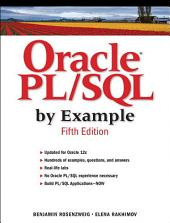 Oracle PL/SQL by Example: Edition 5