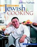 Adventures in Jewish Cooking Book