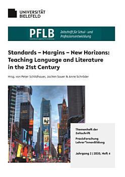 Standards   Margins   New Horizons PDF