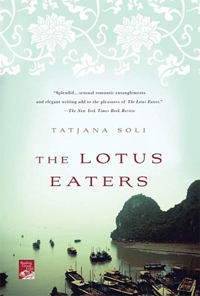 Download The Lotus Eaters Book
