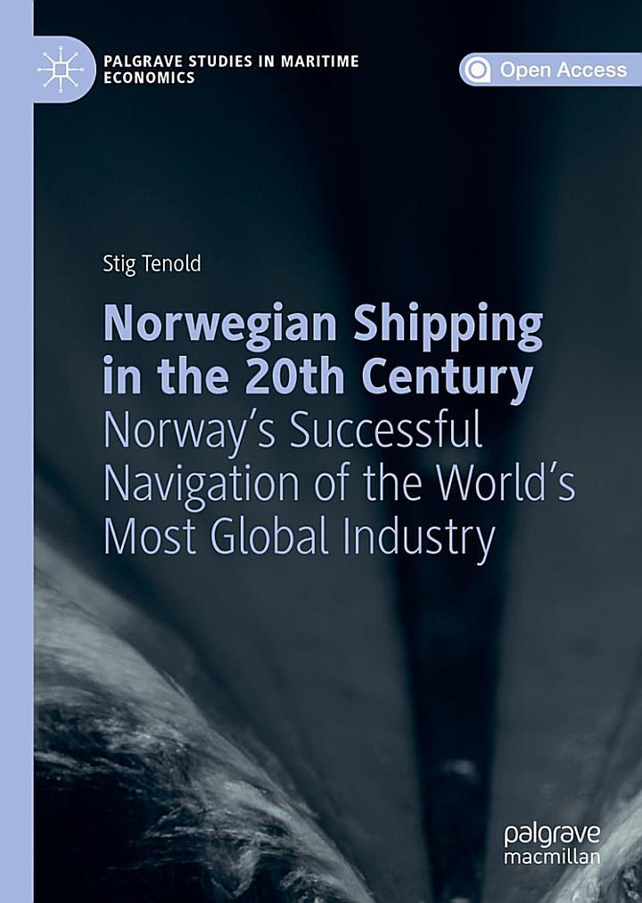 Norwegian Shipping in the 20th Century