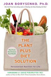 The Plantplus Diet Solution Book PDF