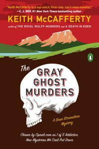 The Gray Ghost Murders Book