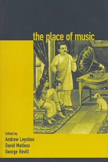 The Place of Music PDF