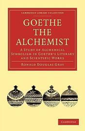 Goethe The Alchemist