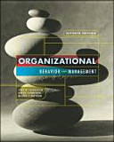 Organizational Behavior And Management With Olc And Powerweb Card Book PDF