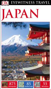 DK Eyewitness Travel Guide Japan