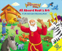 Confidential Concept Only  the Beginner s Bible All Aboard Noah s Ark