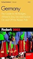 Germany 2003 PDF
