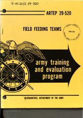 Field Feeding Teams