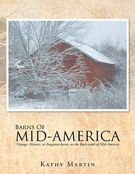 BARNS OF MID AMERICA PDF