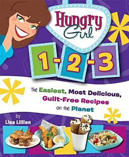 Hungry Girl 1 2 3 Book