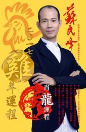 蘇民峰2017雞年運程-龍