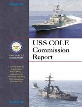 USS COLE Commission Report