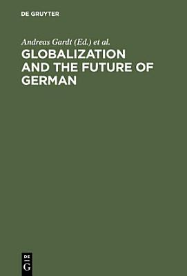 Globalization and the Future of German PDF
