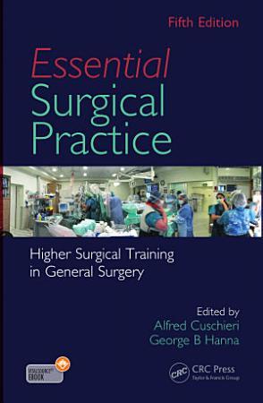 Essential Surgical Practice PDF
