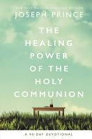 The Healing Power of the Holy Communion PDF