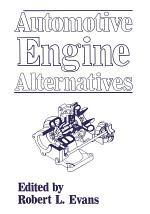 Automotive Engine Alternatives