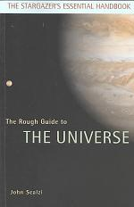 The Rough Guide to the Universe
