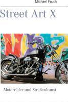 Street Art X PDF