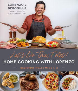 Let   s Do This  Folks  Home Cooking with Lorenzo