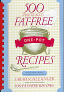 500  Practically  Fat Free One Pot Recipes PDF