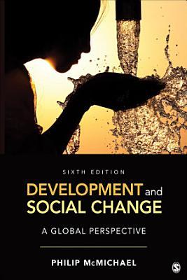 Development and Social Change