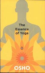 Essence Of Yoga, The (R/J)