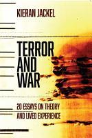 Terror and War PDF