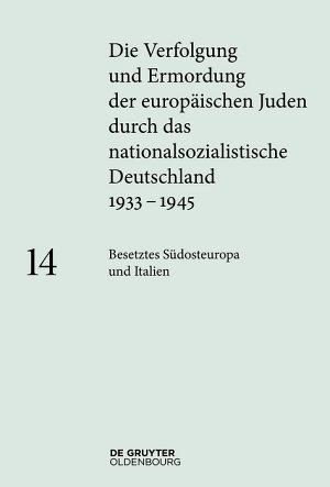 Besetztes S  dosteuropa und Italien PDF