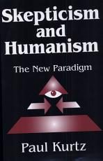 Skepticism and Humanism