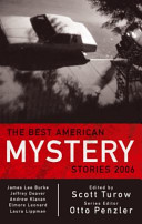 The Best American Mystery Stories 2006 PDF