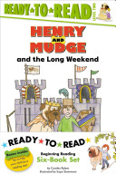 Henry and Mudge Ready to Read Value Pack  2 PDF