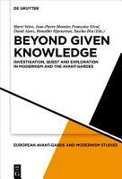 Beyond Given Knowledge PDF