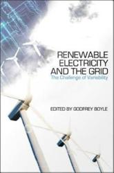 Renewable Electricity And The Grid Book PDF