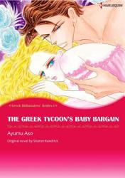 THE GREEK TYCOON'S BABY BARGAIN