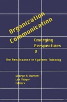 Organization Communication