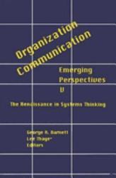 Organization--communication