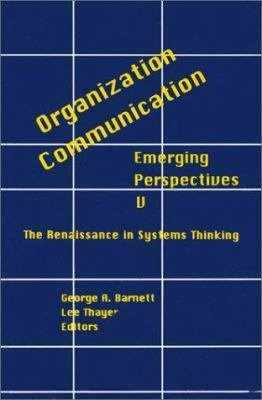 Organization--communication