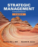 Strategic Management Cases  An Integrated Approach PDF