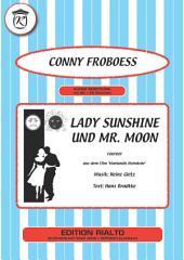 Lady Sunshine und Mr. Moon