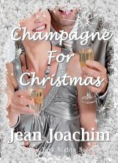 Champagne for Christmas