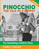 Download Pinocchio  the Tale of a Puppet  Book