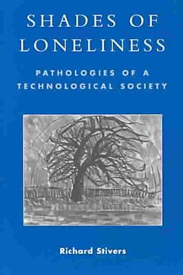 Shades of Loneliness PDF
