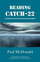 Reading 'Catch-22'