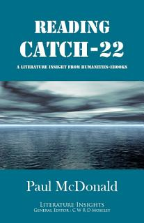 Reading  Catch 22  Book