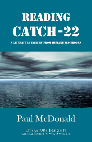 Reading  Catch 22